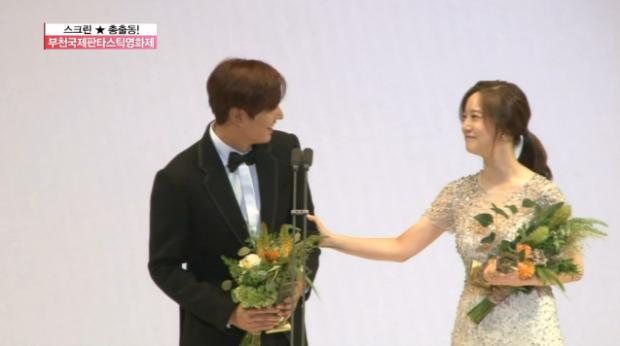 Lee Min Ho e Moon Chae Won querem trabalhar juntos novamente, mas dessa vez em ummelodrama