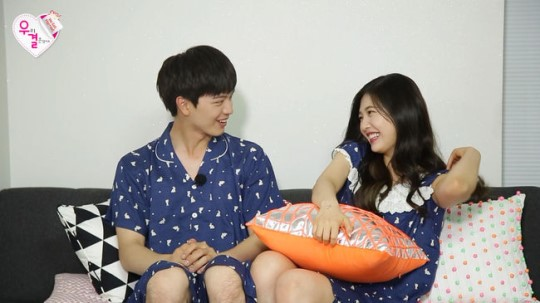 "Yook Sungjae e Joy ganharão uma casa de recém-casados no ""We Got Married"""